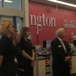 Burlington Stores photo: Grand Opening