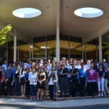 Palo Alto interns welcome day