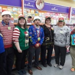 Christmas Sweater Associate Picture
