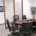 The Birch Meeting Room in Aversan Mississauga.