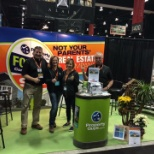 PropertyGuys.com photo: Rocking the Home Show
