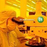 photo of ON Semiconductor, Inspetor