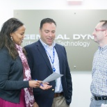 General Dynamics Information Technology photo: GDIT Employees