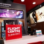 Flight Centre (UK) Limited photo: London Victoria