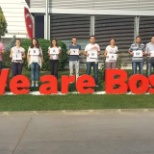 Bosch photo: We are Bosch