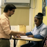 Democracy Prep Public Schools photo: Our teachers expect greatness from our scholars!