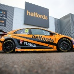 photo of Halfords, Store opening - Derby