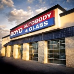 Boyd Autobody & Glass photo: