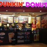 Dunkin' Donuts photo: We look after you better at the San Antonio International Airport