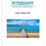 Wyndham Vacation Ownership photo: Wyndham - Tahoe