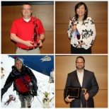 State of the Network Physician winners
