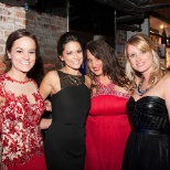SoftRock's 1st Annual Giving Gala