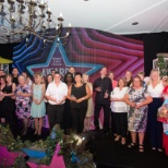 Bupa photo: Care Home Awards 2015