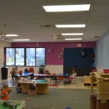 photo of YMCA, Child watch - A place for kids when their parents are working out