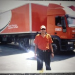 TNT transport  &logestic