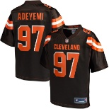 my browns jersey
