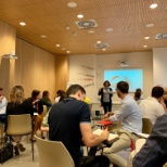 Workshop per i millenials