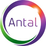 Antal International photo: Company logo