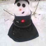 "Our ""Olaf"" of Pizza Hut"