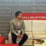 Halliburton photo: Consultor Senior