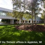 Thrivent Financial photo: Appleton Campus