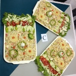 Salad competition
