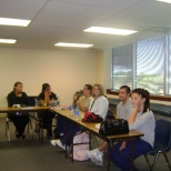 Heritage College photo: Psychology Class