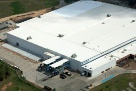 Warehouse in Union South Carolina (has expanded) forklifts, machines, production lines
