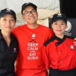 BentoSushi QC Team