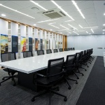 Agilent office, Korea
