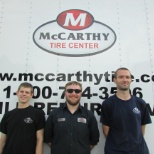 Our Mobile Mechanical Crew!