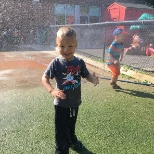 Nothing like Splash Pads to cool off in summers.