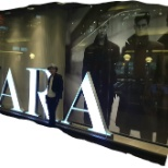 zara city star