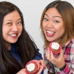 Cupcakes for charity in Australia
