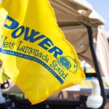 Power's 3rd annual Alex's Lemonade Stand Golf Outing welcomed employees from several territories.