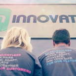VMInnovations photo: The only thing you will regret is that you didn't join our team sooner.
