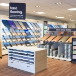 Hard Flooring section @ Croydon