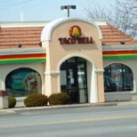 Tacobell Store
