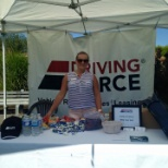 DRIVING FORCE Vehicle Rentals, Sales and Leasing photo: Golf Tournament