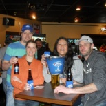 Anheuser-Busch photo: Bud Light Up for Whatever