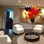 MarketSource photo: Our new HQ lobby!