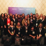 Syneos Health Clinical photo: Healthcare Businesswomen's Association annual conference