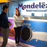 Mondelez International photo: Global