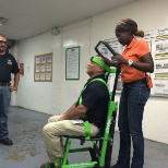 Goodman Manufacturing photo: First Responce Training