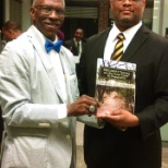 Southern University LAB HIGH,  SUPERHEROES EVENT FUNDRAISER FOR SCHOLARSHIPS, DORSEY &  DR. HARRISON