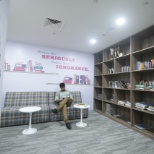 photo of eClerx, Reading Area