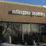 Milestone Systems, Inc photo: Milestone Systems, Inc. offices in Minnetonka, MN