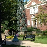 Lycoming College photo: Campus