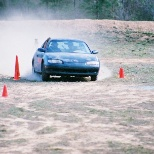 Andrews International Driving Course