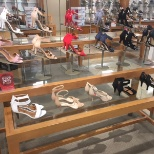 Women's Shoes Department